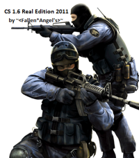 Counter-Strike 1.6 Real Edition (2011) PC