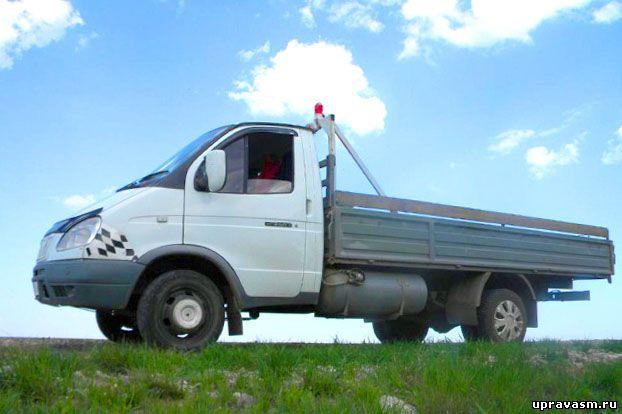 Вывоз мусора любых объемов газелью Клязьма