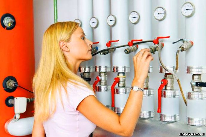 Нормально-замкнутые и открытые термостаты