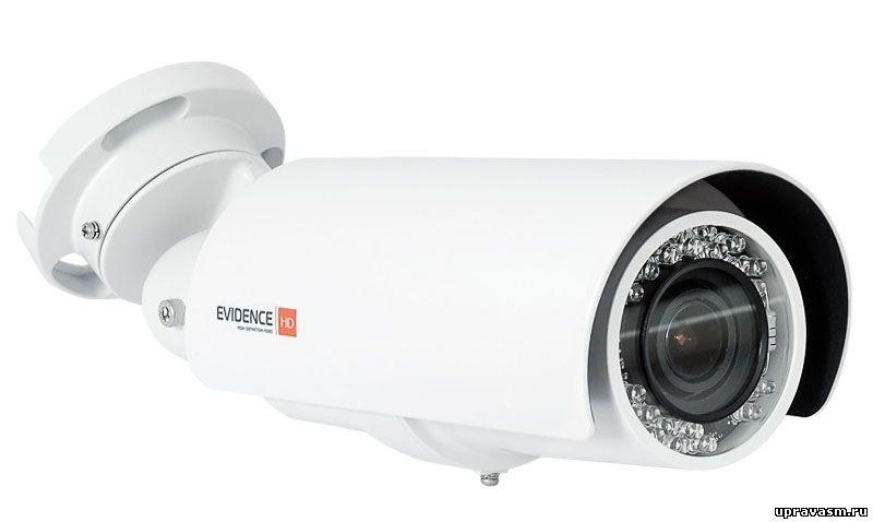 Камеры видеонаблюдения Evidence