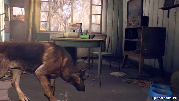 Bethesda не беспокоит недовольство критиков по поводу графики Fallout 4
