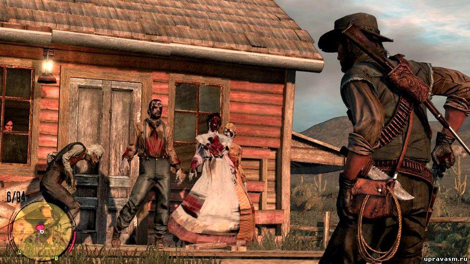 Число проданных копий игры Red Dead Redemption достигло 14 млн