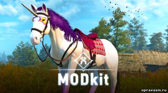Разработчики Ведьмак 3 официально добавили в игру поддержку модов