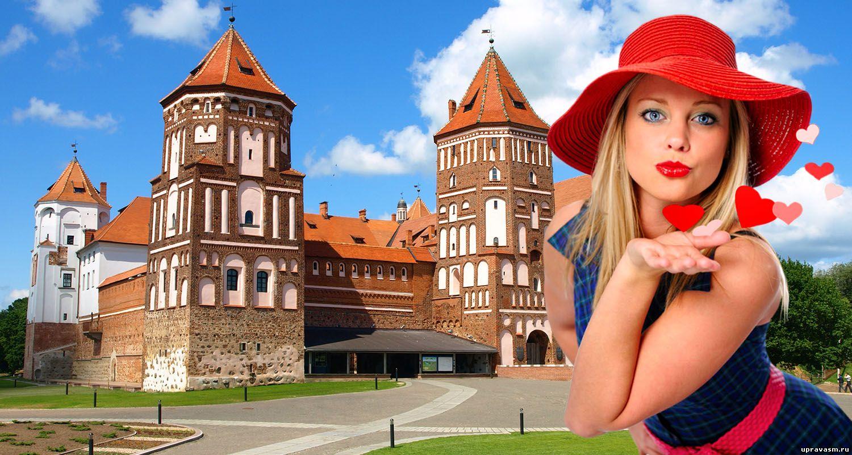 Увлекательное турне по городам Беларуси