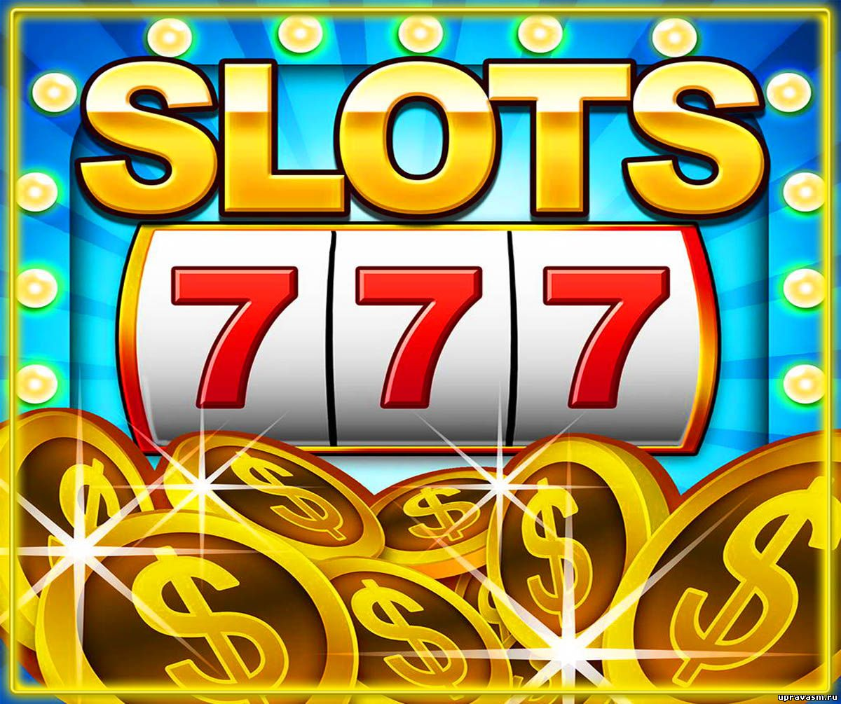 777 jackpot slot machine