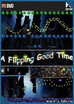 A Flipping Good Time [ENG] [P] (2011)