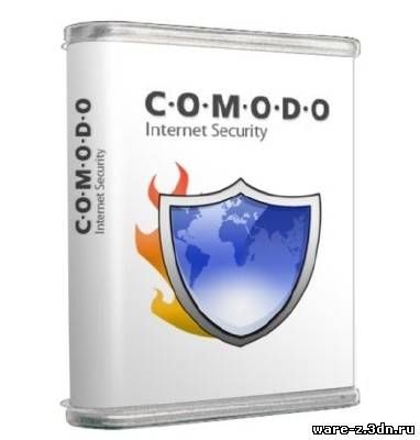 COMODO Internet Security 2011 5.3.181415.1237 Final (ML\Rus)